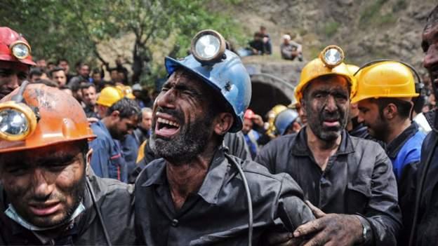 ایران یکی از خطرناک ترین محیط های کاری برای کارگران را داراست